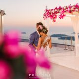 Ceremony - Caldera - Santorini Gem