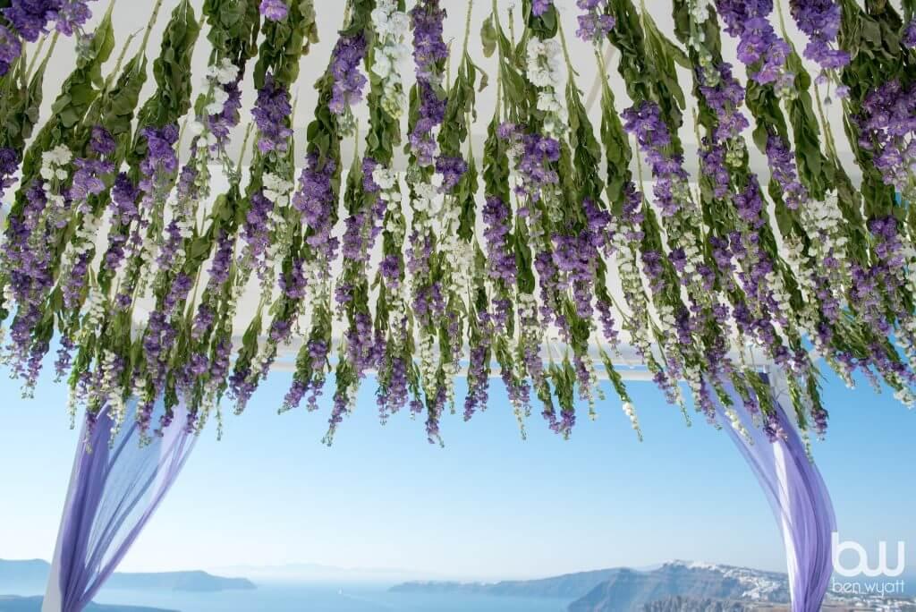 Wedding Villa in Caldera - Santorini Gem