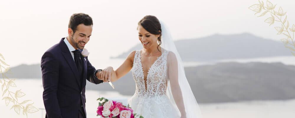 Wedding-Package-Ceremony-and-Reception-Santorini-Gem